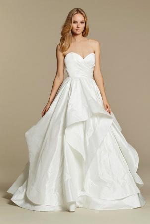 Blush by Hayley Paige Apollo / Style 1602 Wedding Dress