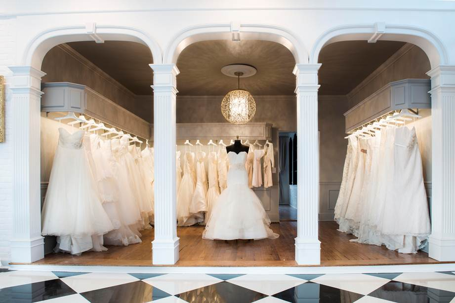 House Of White New Bridal Boutique