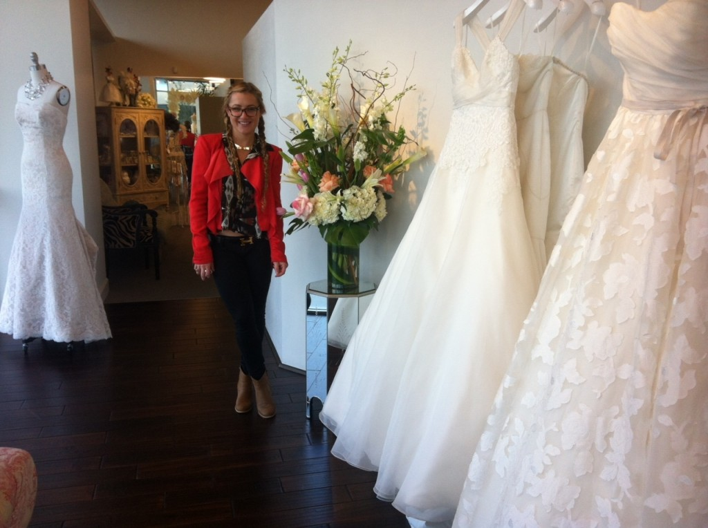 Hayley Paige Bridal in Houston, TX! | JLM Couture