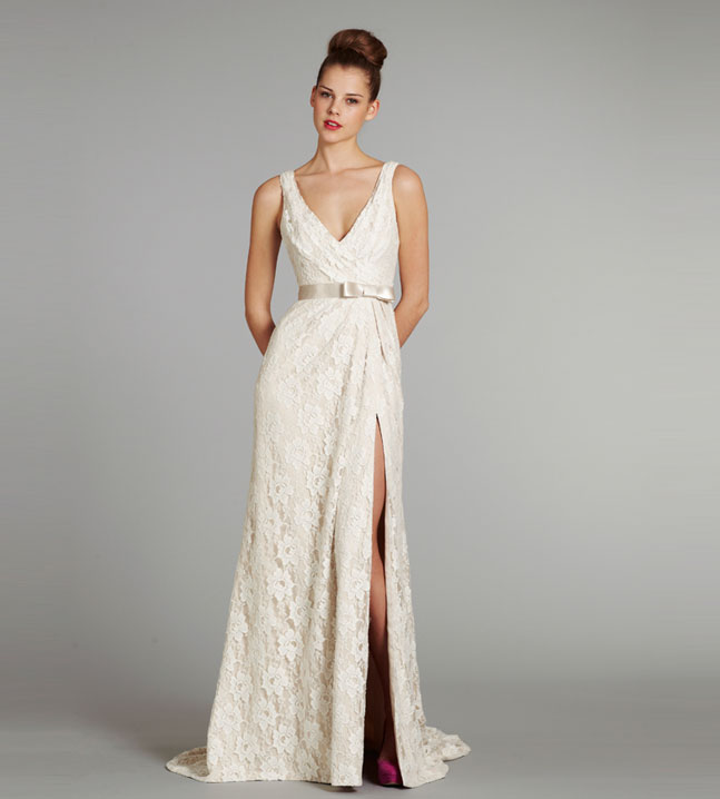 Bridal Gowns And Wedding Dresses By Jlm Couture: JLM Couture