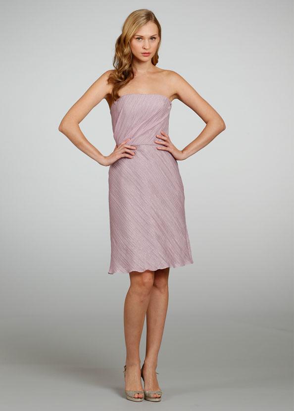 Spring Bridesmaids Dresses   JLM Couture