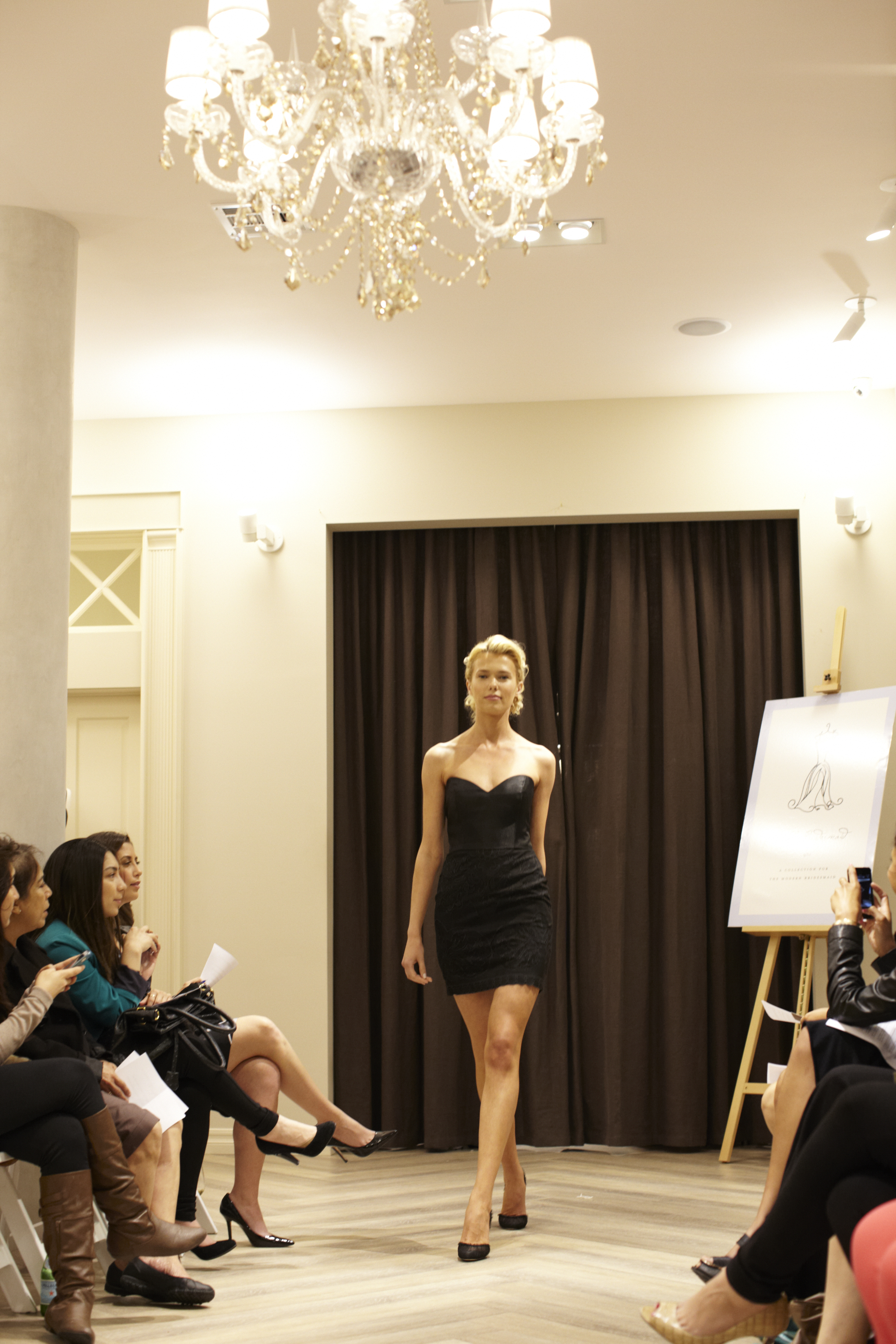 Bridesmaids event at jlm boutique jlm couture noir ombrellifo Choice Image
