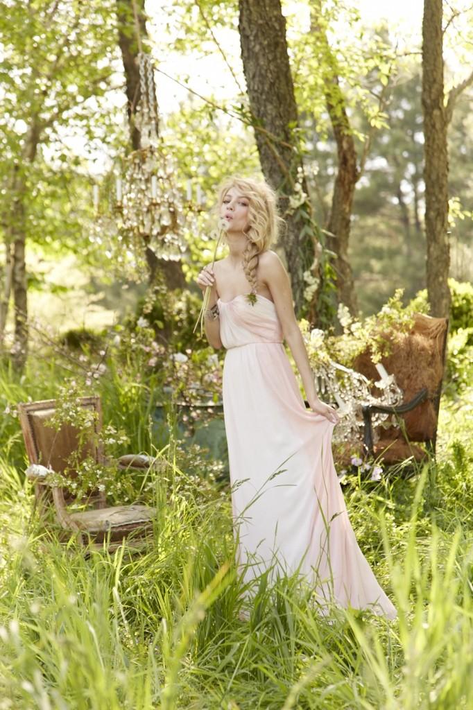 Jim Hjelm Occasions Bridesmaid Dresses