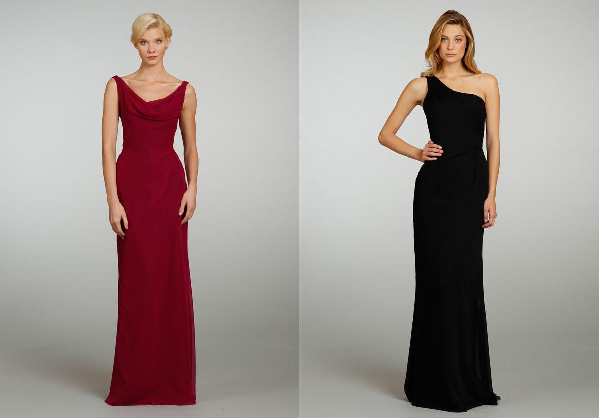 ff1850bc563 JLM Couture and Bella Bridesmaids