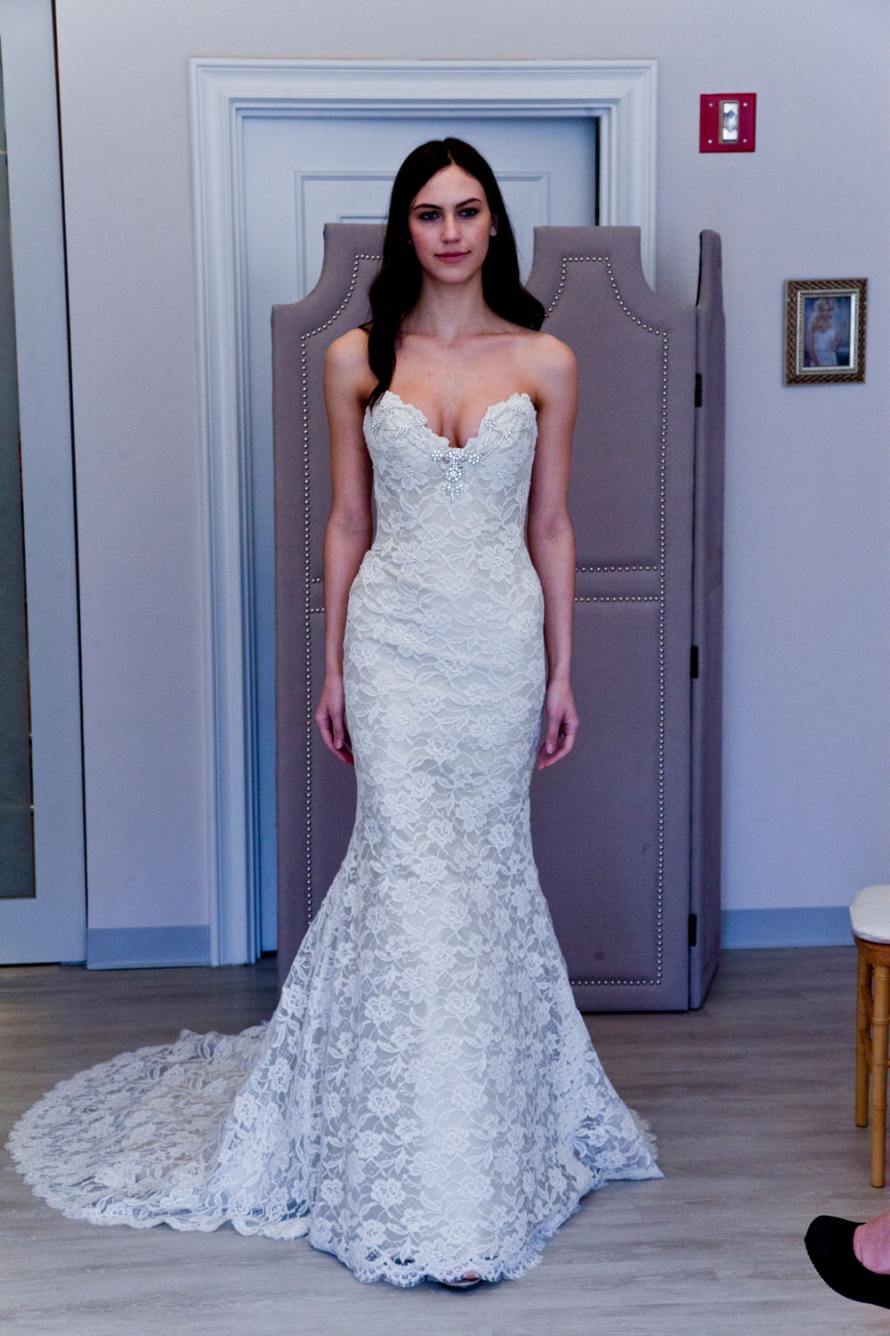 Fall 14\' Bridal Market! | JLM Couture