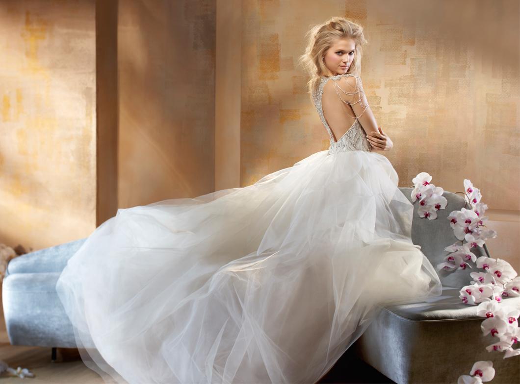 Alvina valenta la trunk show jlm couture for Alvina valenta wedding dress