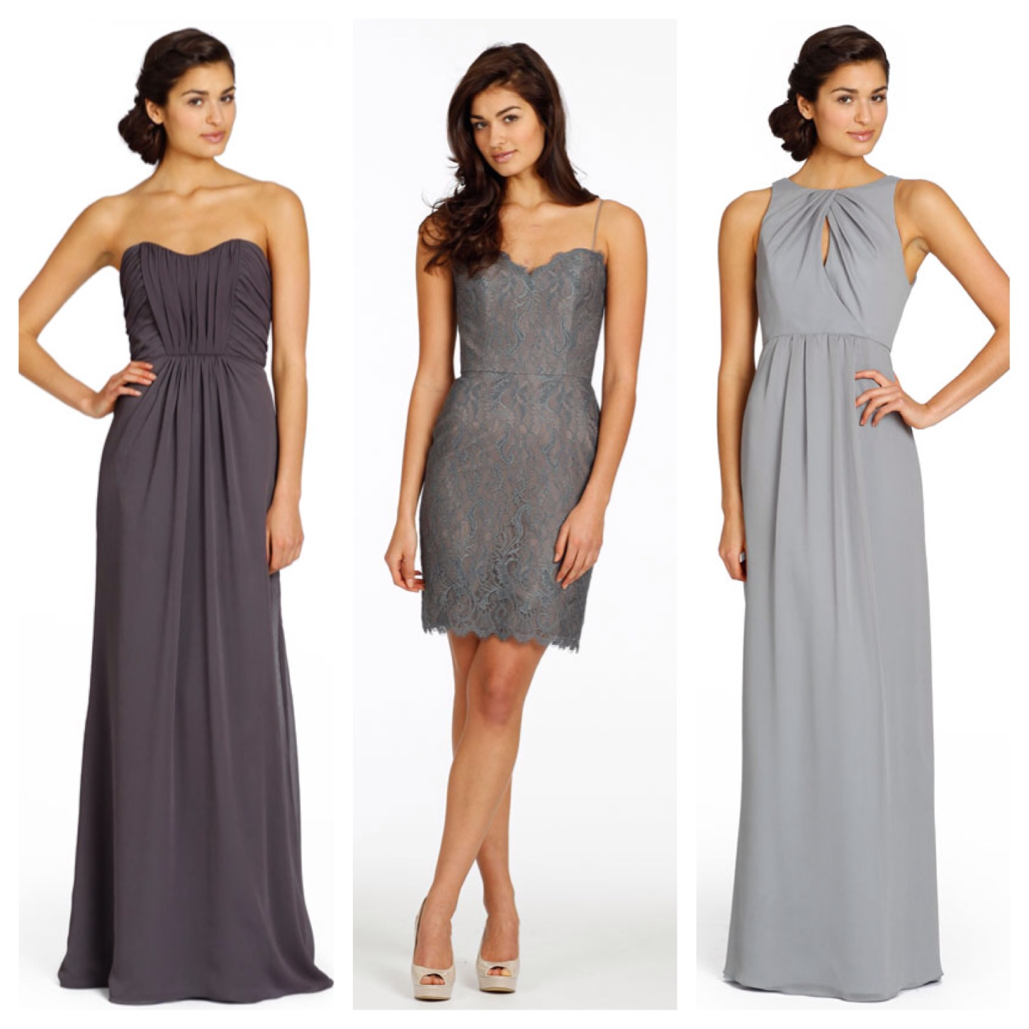 Mix and match bridesmaids jlm couture bridesmaids 3 ombrellifo Choice Image