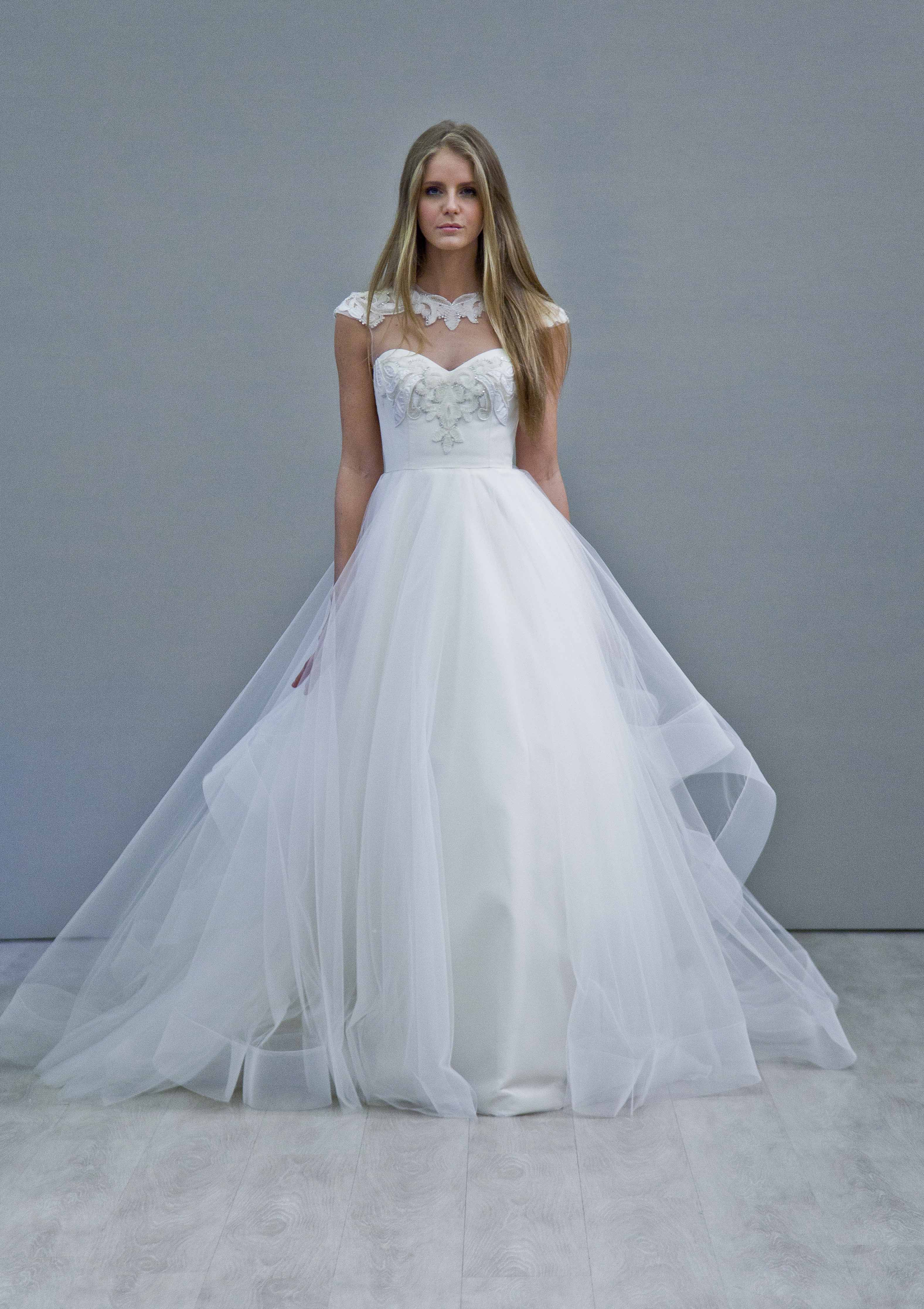 Fall 2015 Collections | JLM Couture