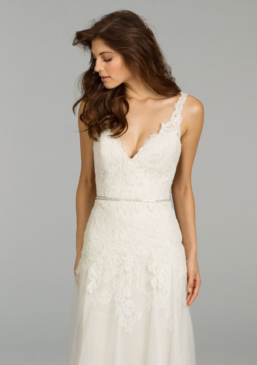 Top 10 Bridal Gowns by Alvina Valenta | JLM Couture