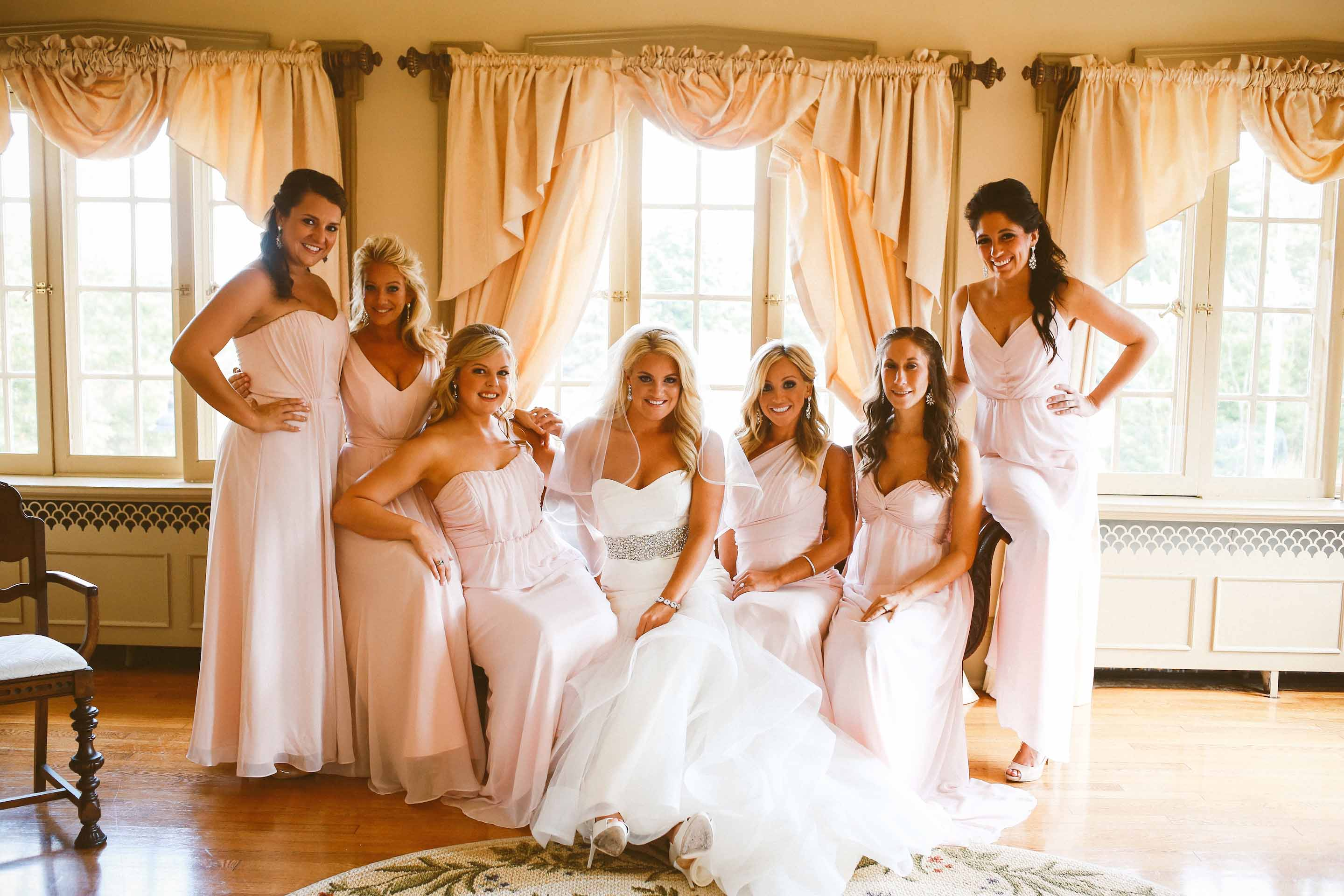 7 tips for stress free bridesmaid dress shopping jlm couture 2 ombrellifo Choice Image