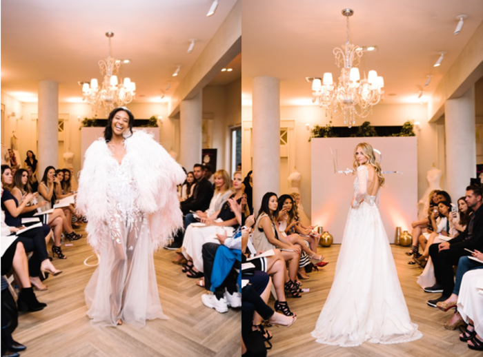 Hayley Paige Rose Slay All Day Fall 2017 Jlm Couture