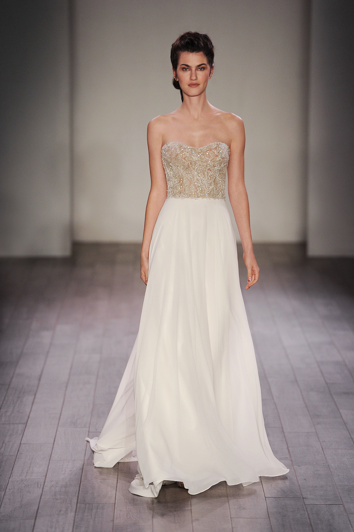 Bridal Gowns and Wedding Dresses by JLM Couture Style 8612