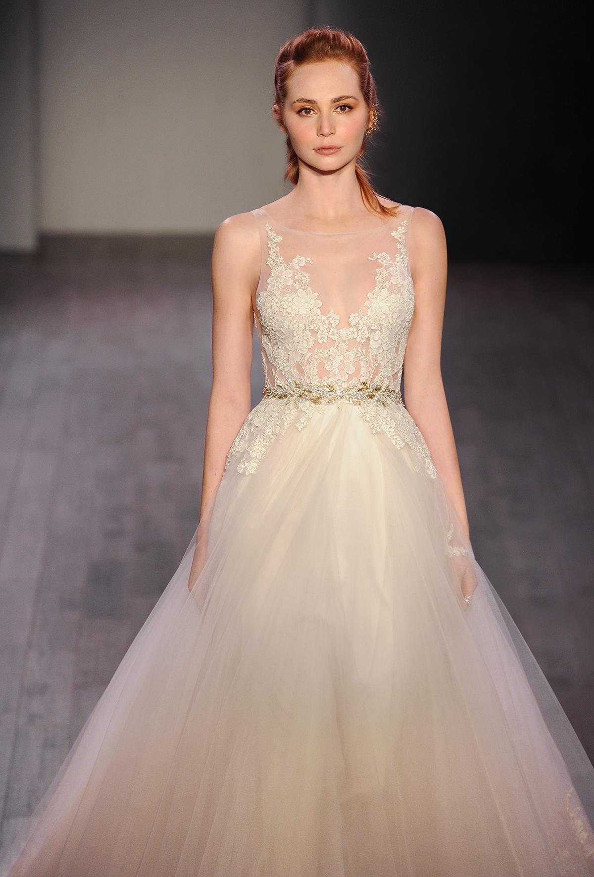 Where to buy lazaro wedding dresses