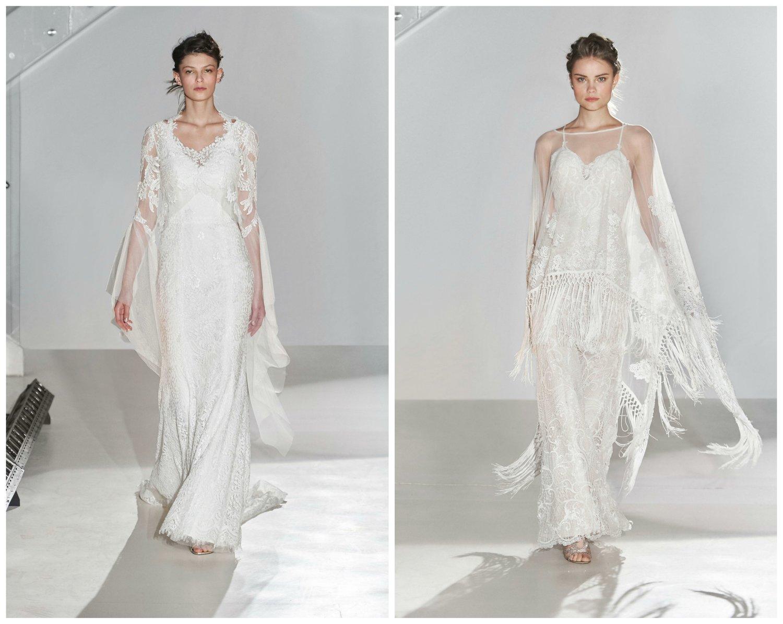 Ti Adora Bridal Collection - Fall 2016