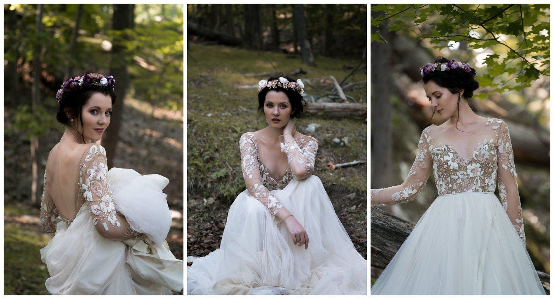 Hayley Paige Remmington Gown