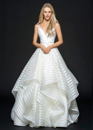 Hayley Paige Decklyn / Style 6661 Bridal Gown
