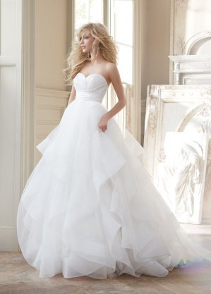 Hayley Paige Londyn / Style 6358 Bridal Gown