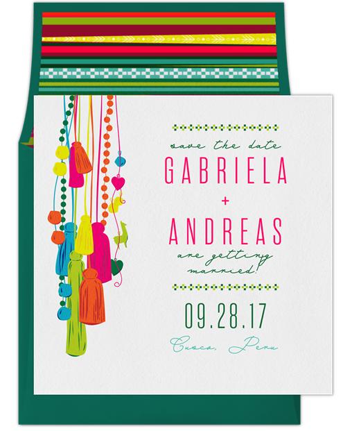 Greenvelope Invitation