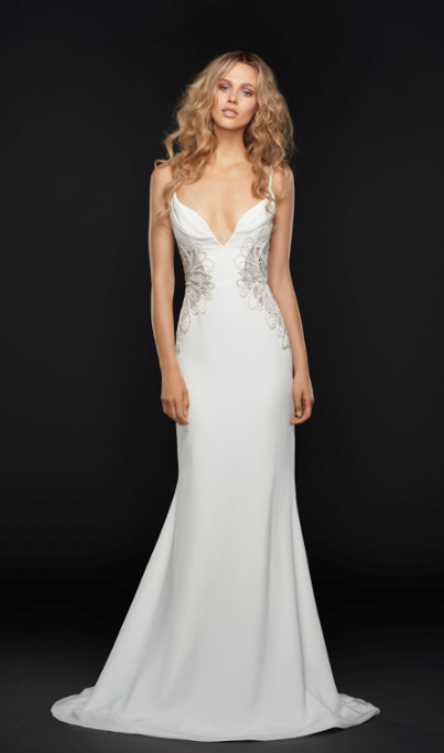 Hayley Paige Style 6754 / Bryn