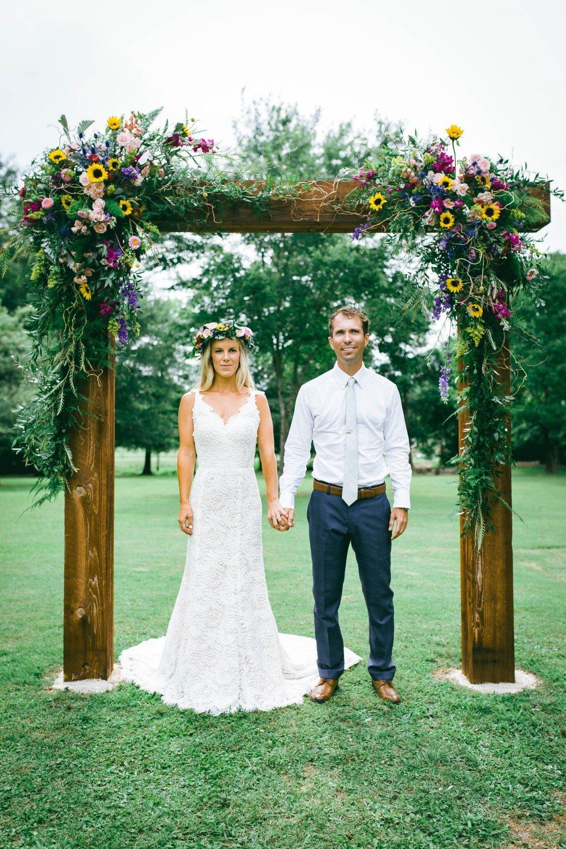 Ti Adora Style 7651 Bridal Gown