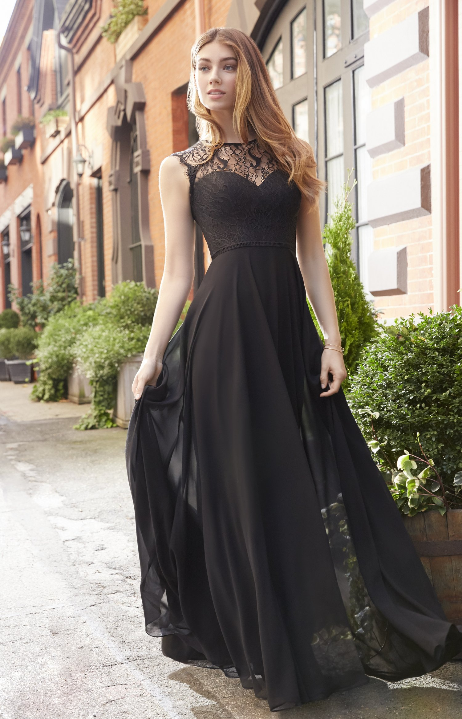 Hayley Paige Occasions Style 5812