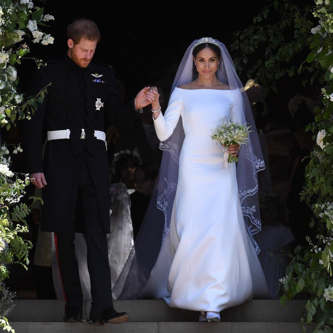 Celebrity Wedding Outfits 2019: Wedding Dress Designer, Hayley Paige, On TLC's 'Royal