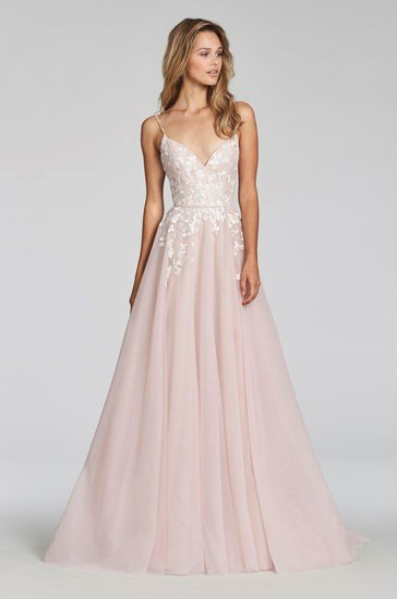 Blush by Hayley Paige Style 1709 Denver