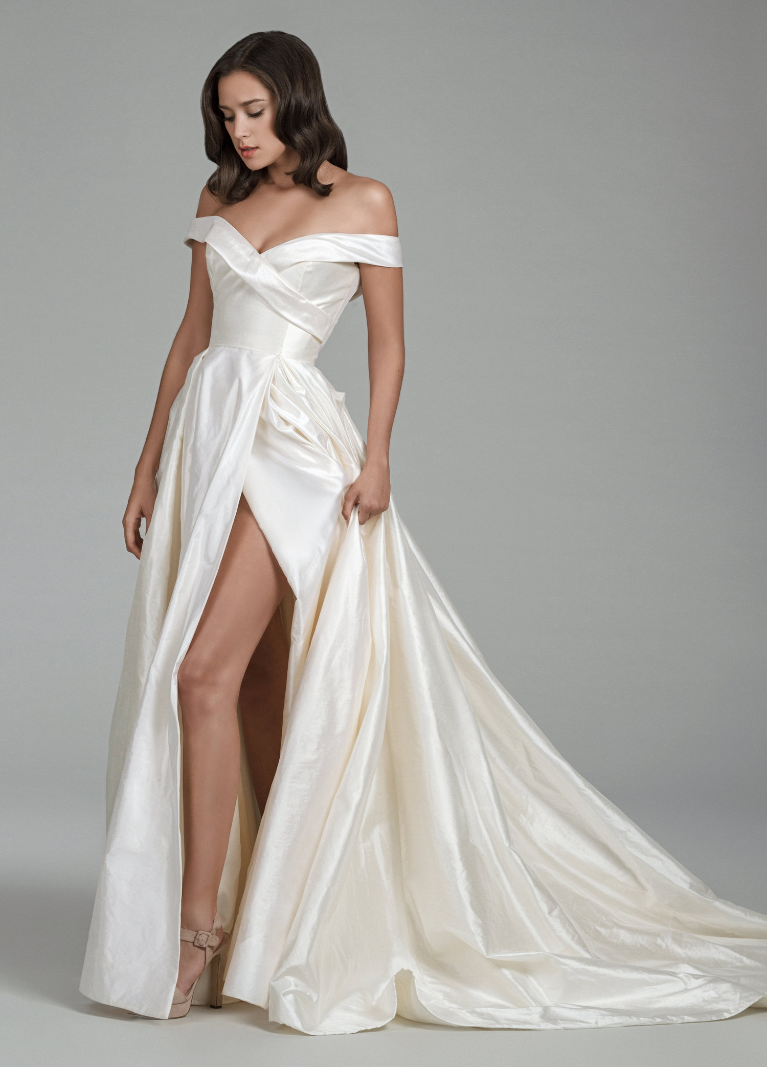 Jlm Couture Wedding Dresses With Pockets Jlm Couture
