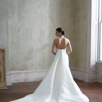 Allison Webb Style 42000 Beckwith Bridal Gown