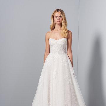 Allison Webb Style 42006 Sutton Bridal Gown