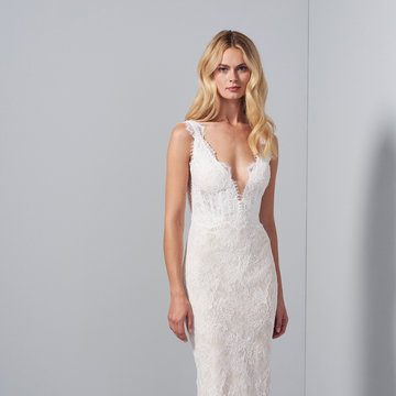Allison Webb Style 42010 Filmore Bridal Gown