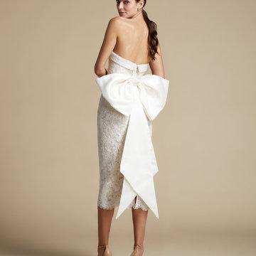Allison Webb Style 42101 Bridal gown