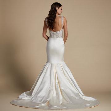 Allison Webb Style 42102 Bridal gown