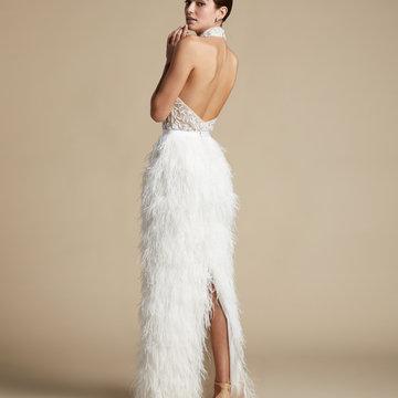 Allison Webb Style 42106 Bridal gown