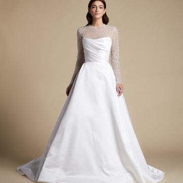 Allison Webb Style 42110 Bridal gown