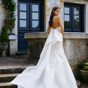 Allison Webb Style 42111 Bridal gown