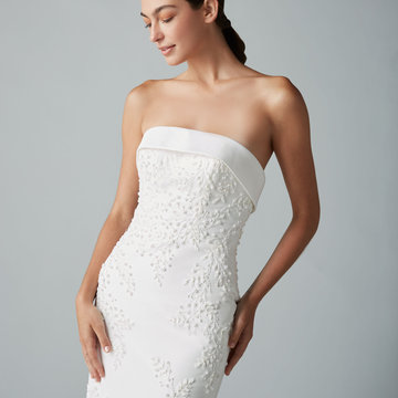 Allison Webb Style 42151 Essex Bridal Gown