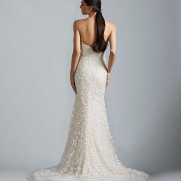 Allison Webb Style 42153 Crosby Bridal Gown