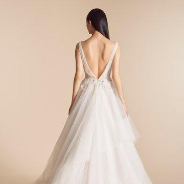 Allison Webb Style 4800 June Bridal Gown