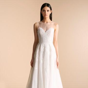 Allison Webb Style 4804 Callaway Bridal Gown