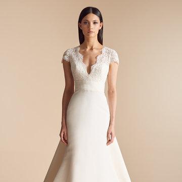 Allison Webb Style 4805 Ashburn Bridal Gown