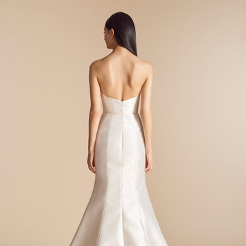 Allison Webb Style 4812 Buchanan Bridal Gown