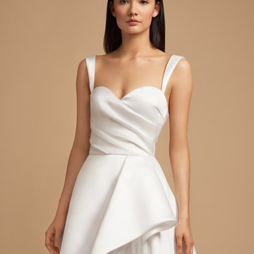 Allison Webb Style 4850 Emery Bridal Gown