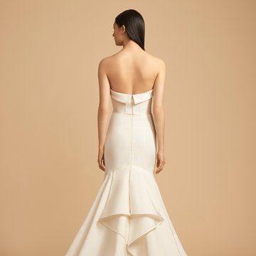 Allison Webb Style 4855 Carlisle Bridal Gown