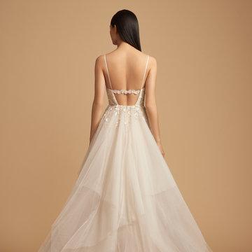 Allison Webb Style 4856 Chapin Bridal Gown
