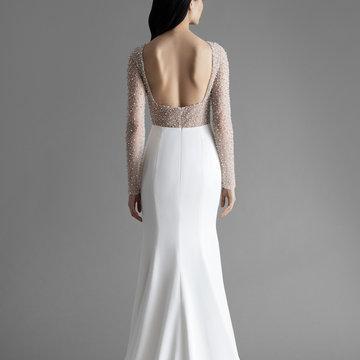 Allison Webb Style 4902 Alexa Bridal Gown