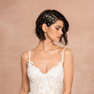 Blush by Hayley Paige Style 12000 Isla Bridal Gown