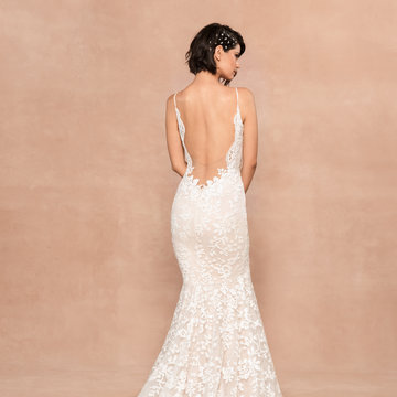 Blush by Hayley Paige Style 12001 Havana Bridal Gown