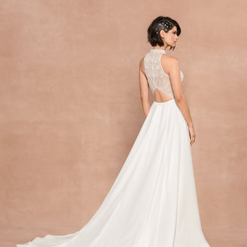 Blush by Hayley Paige Style 12002 Artem Bridal Gown