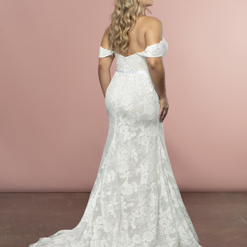 Blush by Hayley Paige Style 12003S Ford Bridal Gown
